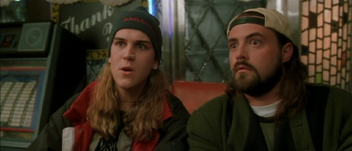 "Jay & Silent Bob '16 — ""Snootchie Bootchies, America..."""