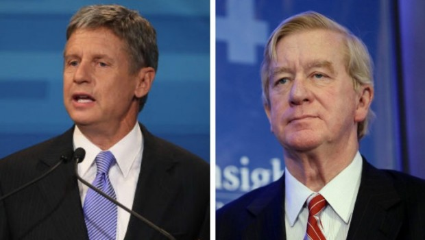 THE OTHER OPTION: We Can No Longer Afford to Ignore Johnson/Weld — EDITORIAL