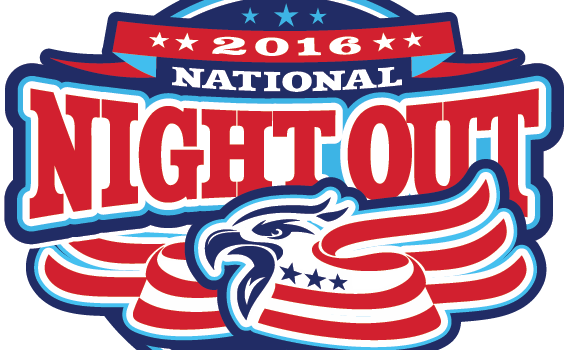 NATIONAL NIGHT OUT IN HOBOKEN — Tonight at Church Square Park