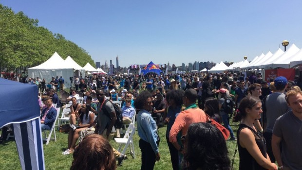 START ME UP: Hoboken Ranks Among Best Cities for Entrepreneurs