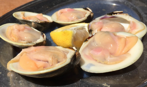 WHAT THE SHUCK: For the First Time Since 1946, Hoboken Will Have No Biggie's Clam Bar