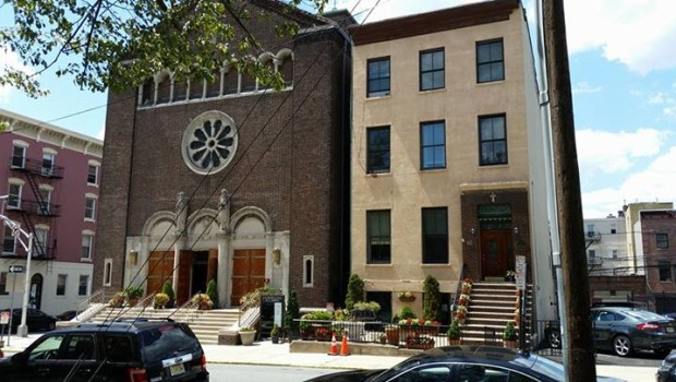 Hoboken Priest Suspended by Archbishop for Continued Support of LGBT Advocacy Groups