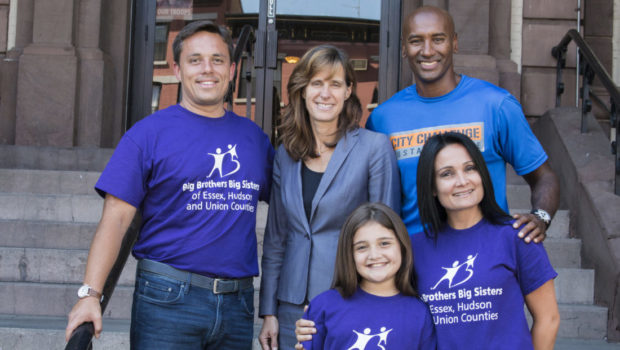 CITY CHALLENGE OBSTACLE RACE: Mayor Zimmer to Participate in Competition, Raising Awareness for Big Brothers Big Sisters