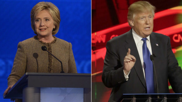 2016 PRESIDENTIAL DEBATE: Live-Streaming at Mile Square Theatre; Discussion to Follow