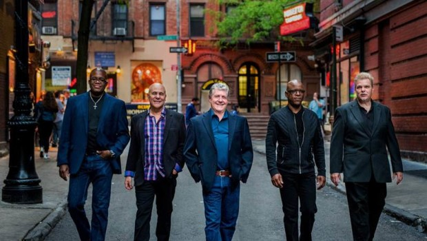 LOCAL BOY MAKES GOOD: Hoboken's Julio Fernandez and Spyro Gyra Headline Arts & Music Festival — SUNDAY