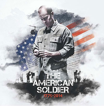 the-american-soldier
