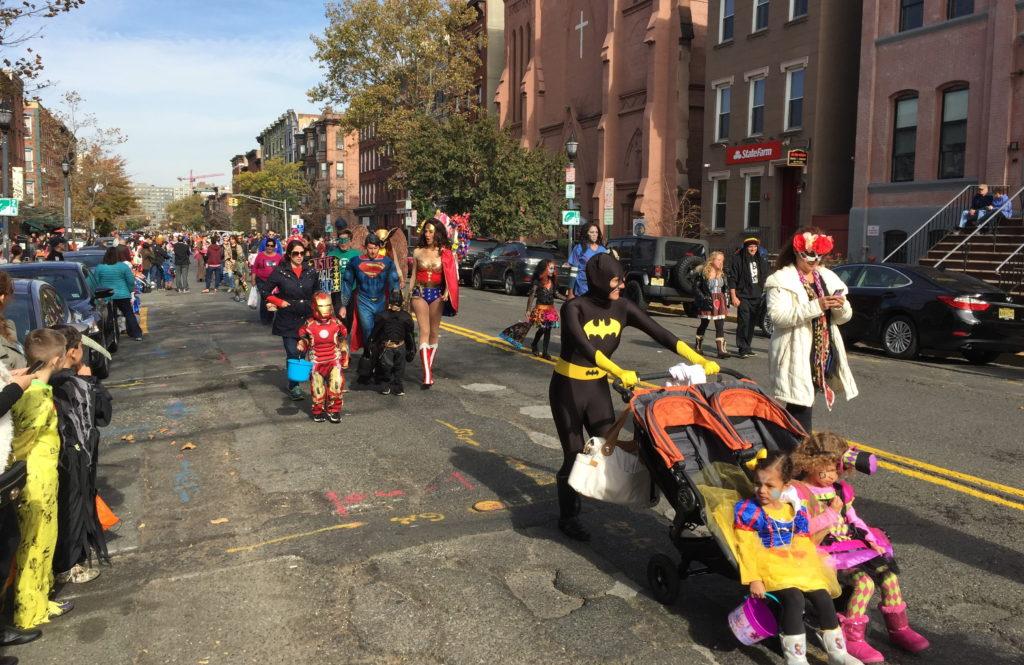 Hoboken Halloween 2020 Parade HOBOKEN HALLOWEEN 2018: Trick Or Treat Info, Plus the Ragamuffin