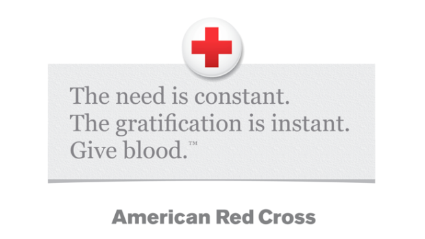 GIVE BLOOD: American Red Cross Asks Hoboken Residents for Support