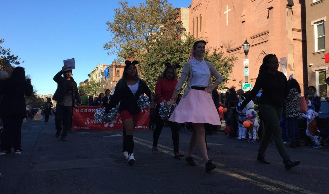 Hoboken Halloween 2020 Parade HOBOKEN HALLOWEEN 2016 — PHOTO GALLERY   hmag