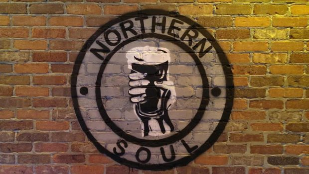 CAN'T KEEP A GOOD BAR DOWN: Northern Soul Set to Return — SATURDAY