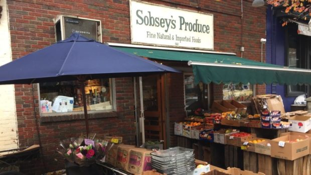RAVE:  Sobsey's Produce — Fresh Food, Refreshing Service…
