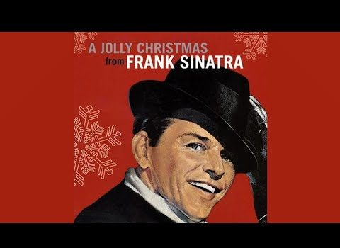 "A JOLLY CHRISTMAS FROM FRANK SINATRA — Track #2: ""The Christmas Song"" (Chestnuts Roasting on an Open Fire)"