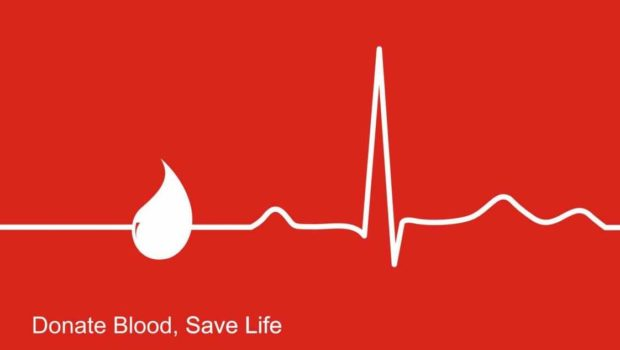 CRITICAL SHORTAGE: St. Francis Holy Name Society and Hoboken Boy Scout Troop 146 Host Crucial Blood Drive — SATURDAY, JAN. 14th
