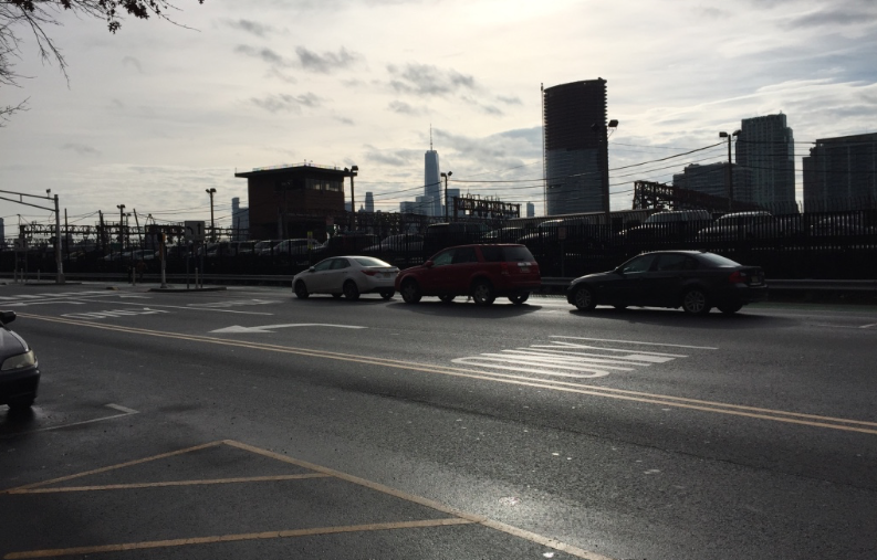 fatal accident man struck on hoboken 39 s observer highway has died. Cars Review. Best American Auto & Cars Review