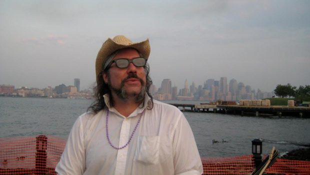 REST EASY, KID: Hoboken Loses Beloved Local Legend, Reverend Jim D.