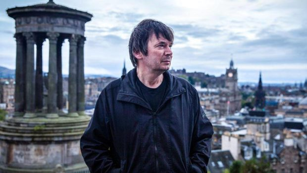 IAN RANKIN: Celebrated Crime Author Appearing at Little City Books — MONDAY at 7:00 p.m.