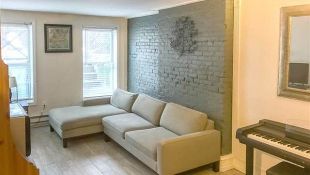 FEATURED PROPERTY: 921 Garden Street, Apt. B: Renovated Studio w/ Yard Access — $335,000