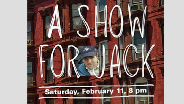 BENEFIT FOR JACK SILBERT: Karyn Kuhl Band, Speed the Plough, The Vines of Hoboken, Matt Davis — SATURDAY, FEB 11th @ MONTY HALL