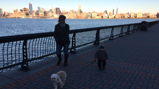 hOMES: Weekly Insight Into Hoboken and Downtown Jersey City Real Estate Trends | FEBRUARY 24, 2017