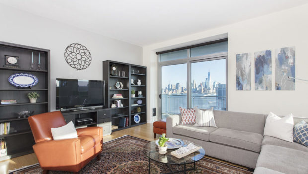 FEATURED PROPERTY: 225 River Street #1904; World-Class Waterfront Views, 2BR/2.5BA — $2,100,000