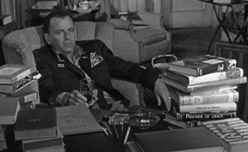 "FRIDAYS ARE FOR FRANK: ""Anything Goes"" – The Manchurian Candidate"