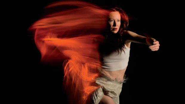 THE MAGIC HOUR: Performers Stare Down the Clock in Sarah Weber Gallo's Dance Theater Work | March 2nd-5th at Mile Square Theatre
