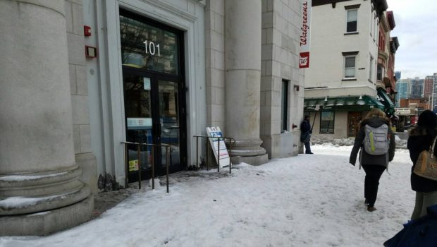 DON'T WANT TO SHOVEL? FINE. – Hoboken Issues Tickets to Snowy Scofflaws