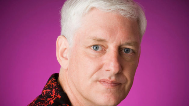 "Google Research Director Peter Norvig Gives Talk at Stevens as Part of ""Distinguished Lecture Series"""