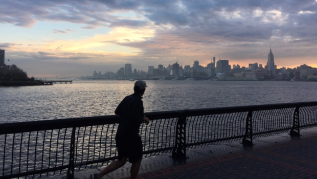 A BRAND NEW DAY: Hoboken Solace House Walk Brings Suicide Prevention Into the Light — SATURDAY, MAY 19th