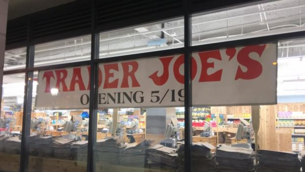 This is the Day Trader Joe's Has Made, Let Us Rejoice and Be Glad