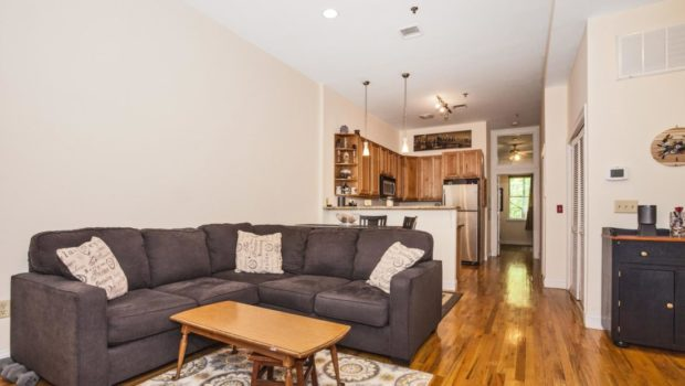 FEATURED PROPERTY: 912 Park Ave #2, Hoboken; 2BR/2BA—$775,000