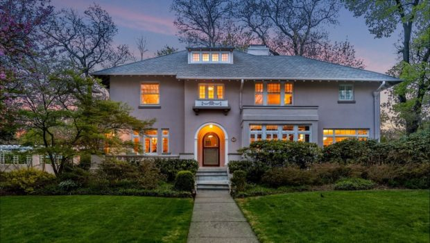 FEATURED PROPERTY: 20 Hillcrest Road, Glen Ridge, NJ; 6BR/3.5BA — $1,249,000