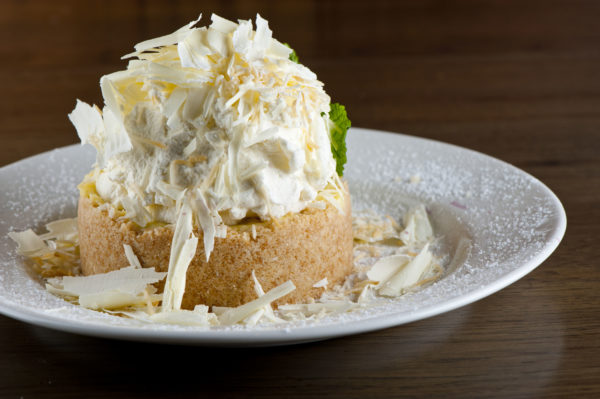 Del Frisco's Grille_Coconut Cream Pie
