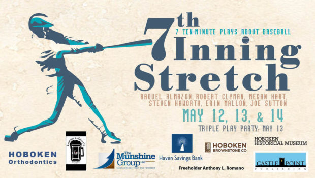 7th INNING STRETCH: Mile Square Theatre Presents 7 10-minute Plays About Baseball | MAY 12-14th