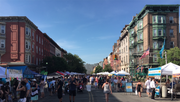 MO' BOKEN: Hoboken Named as the Fastest-Growing City in New Jersey