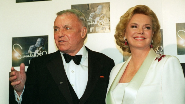 "FRIDAYS ARE FOR FRANK: ""Something"" 