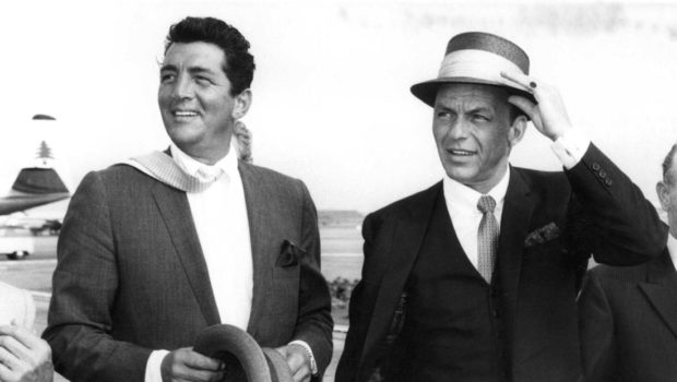 "FRIDAYS ARE FOR FRANK: ""Glad That We're Italian"" (feat. Dean Martin)"