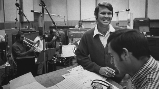 "FRIDAYS ARE FOR FRANK: ""By The Time I Get To Phoenix"" — Tribute to Glen Campbell"