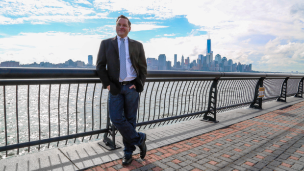 THE MILE SQUARE ADVANTAGE: Drummond St. Strategy Founder James Runkle Defines the Value-Add of Hoboken
