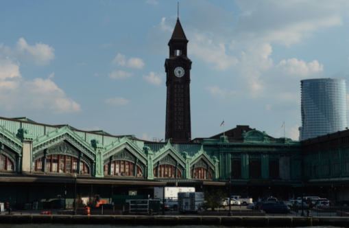 hOMES: Weekly Insight Into Hoboken and Jersey City Real Estate Trends | August 4, 2017