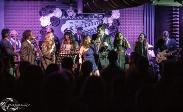 Queens of Soul, with the Sun Dog Orchestra — performing Sunday at 4:30. (Capacity Images photo)