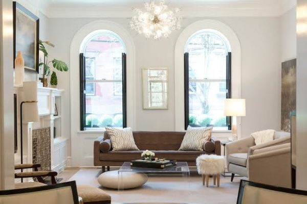 photo courtesy of Hoboken House Tour - Blackstock Photography