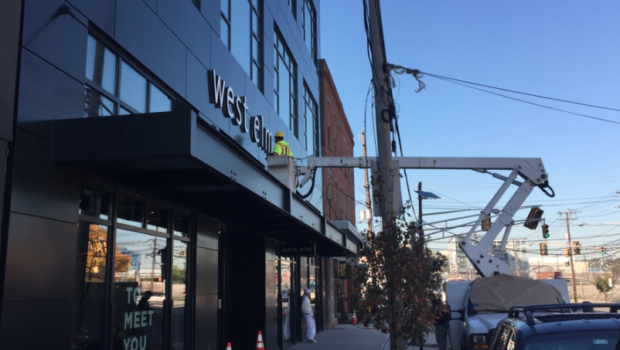 A WEST ELM GROWS IN HOBOKEN Home Furnishing Store Opens Uptown