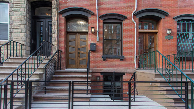 FEATURED PROPERTY: 926 Park Avenue, Hoboken; Historic Single-Family Townhome—$1,999,000