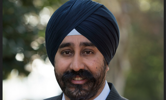 RAVI BHALLA ELECTED MAYOR OF HOBOKEN
