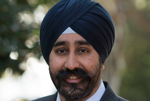 ONE NIGHT ONLY: Hoboken Mayor Ravi Bhalla to Deliver 'State of the City' Address @ Mile Square Theatre — TICKETS AVAILABLE NOW!!!