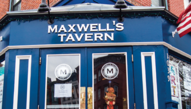 MAXED OUT? Once Hoboken's Iconic Music Venue, Maxwell's Has No More Music