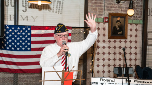 Hoboken American Legion Post 107 Hosts Membership Event — Monday, January 21 @ Elks Lodge