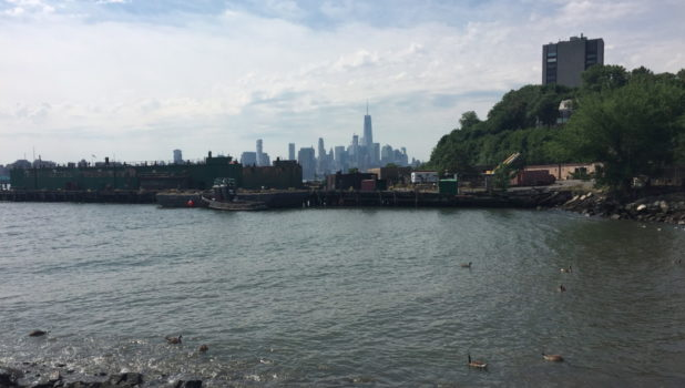 City Council to Discuss Hoboken's Purchase of Union Dry Dock on Wednesday