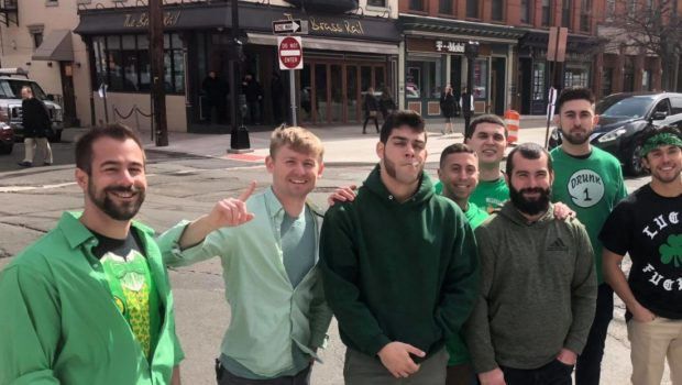 LEPRECON 2018: Hoboken Police Stats Are In